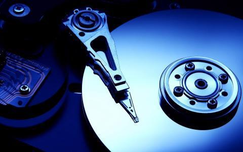 硬盘的分区结构及其数据储存原理介绍