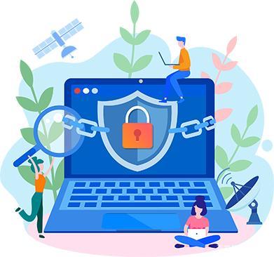 数据加密基本概念及常见技术