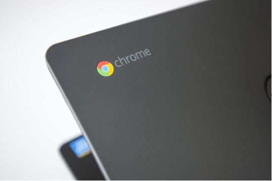 Chromebook的五个强大功能 三联