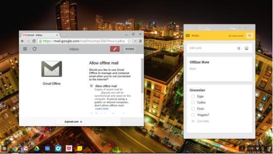 你不知道Chromebook的五个强大功能